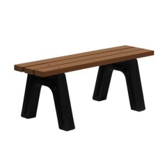 Barford 1200 Backless Bench