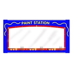 Paint Station - Extra Large