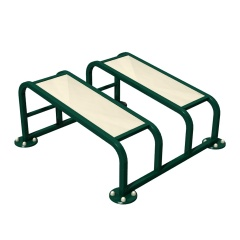 Double Sit Up Boards