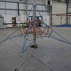 Active 2000 - Rope Pyramid