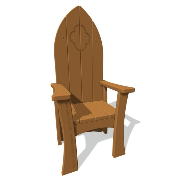 Storyteller Chair